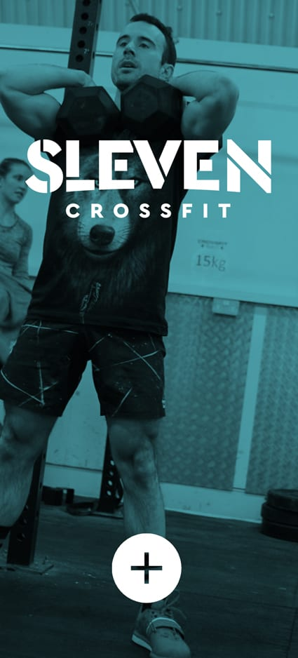 CrossFit Class Banner